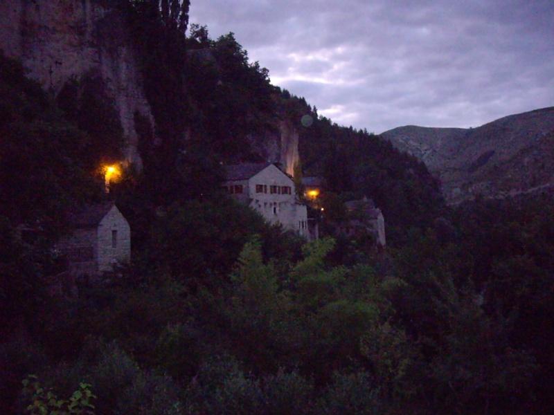 Gorges du Tarn - Lozère Imgp4810