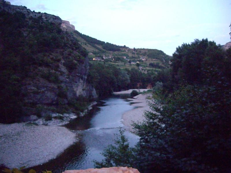Gorges du Tarn - Lozère Imgp4811