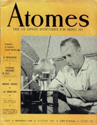 Littérature Spatiale des origines à 1957 - Page 18 Atomes11
