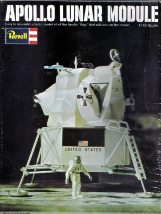Recherche maquette module lunaire 1/48eme montée Copie_10