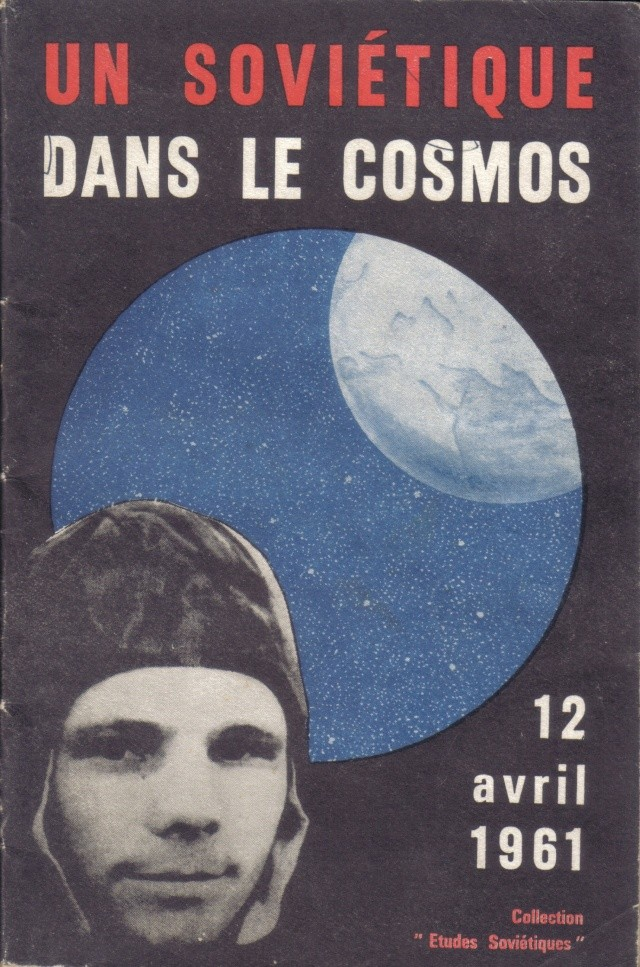 50 ème anniversaire Vol Gagarine - Page 3 Gagari10