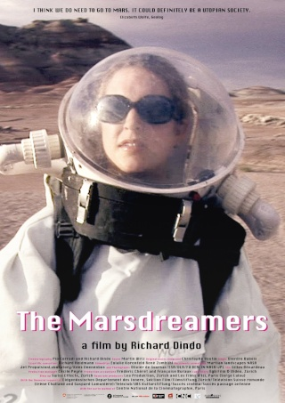 """The Marsdreamers"" de Richard Dindo Marsdr12"