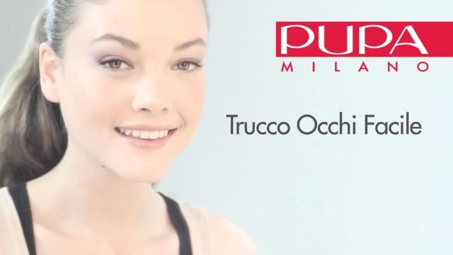 Trucco occhi facile by Giorgio Forgani-Pupa Tutori10