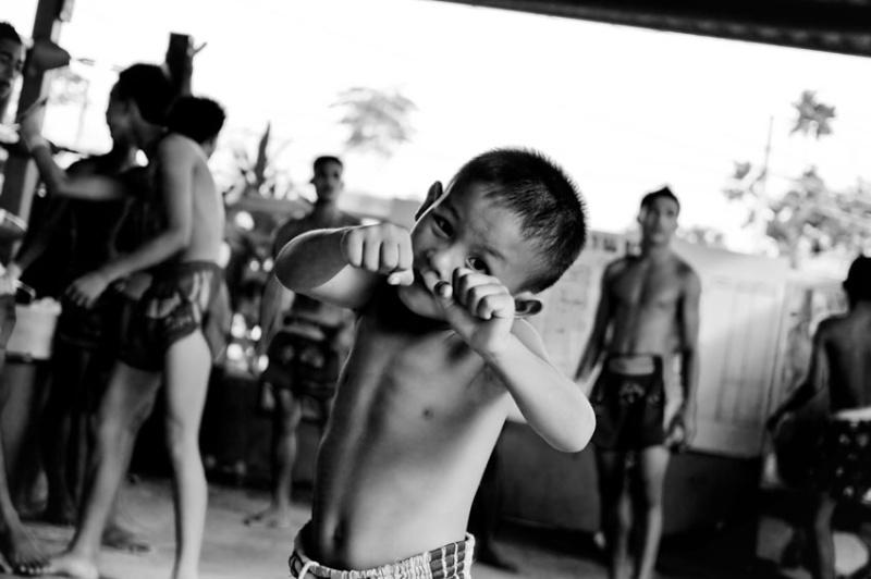 Muay Thai ... 310