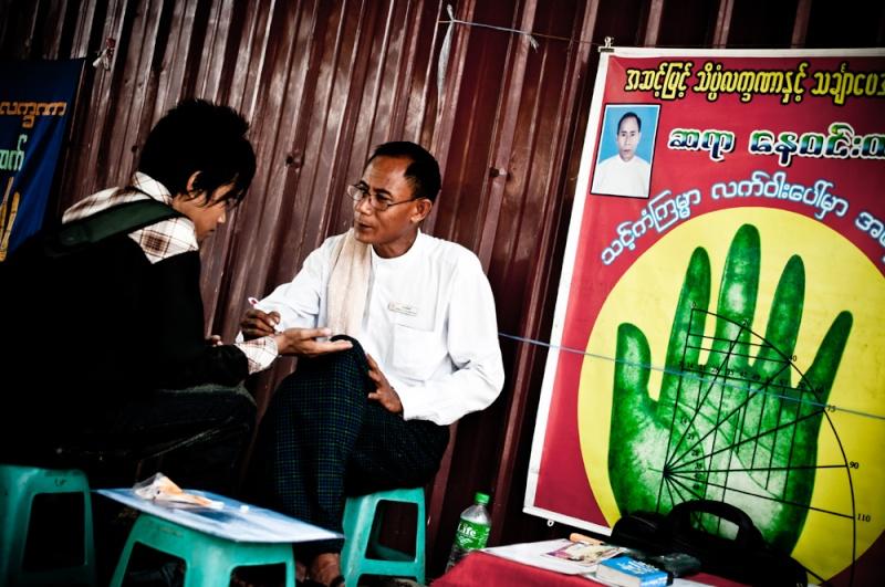 Partir ou le rêve des jeunes Birmans Birman10