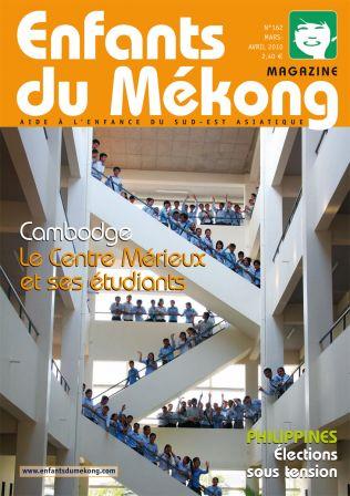 Enfants du Mekong Edm-ma10