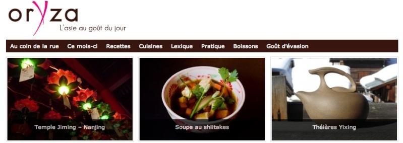 Des idées de cuisine asiatique Screen12