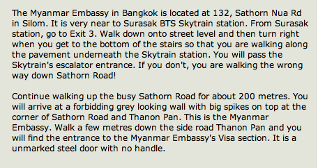 La Birmanie, à savoir ... Screen69