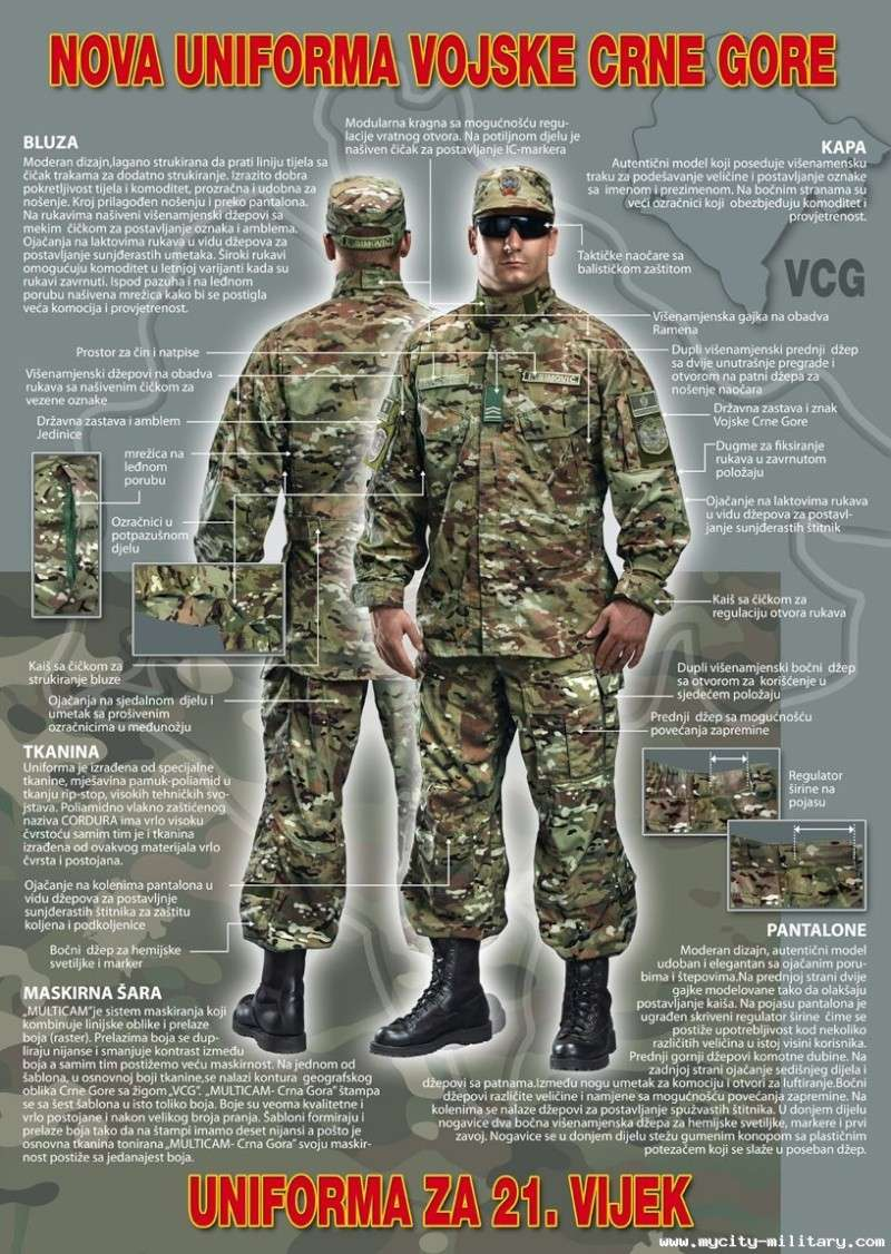 New Montenegro Army uniform Vcg_po10