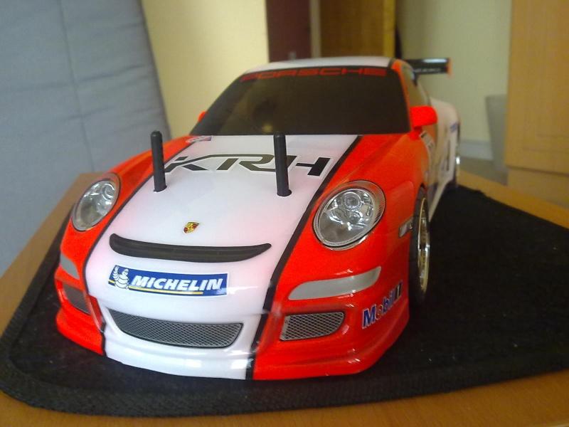 Box Art Porsche??...Not this time Mr Tamiya 24022013