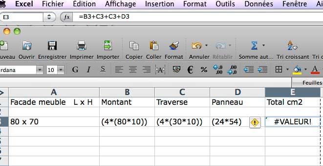 Besoin d'aide sur Excel Captur10