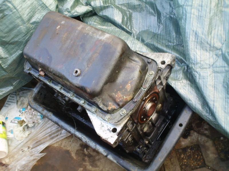 Désossage pas à pas du bas moteur sur xu Img_0249