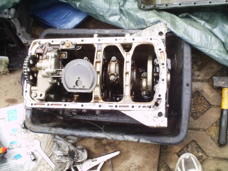 Désossage pas à pas du bas moteur sur xu Img_0250