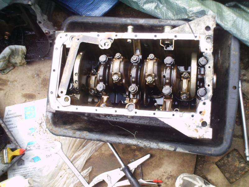 Désossage pas à pas du bas moteur sur xu Img_0310