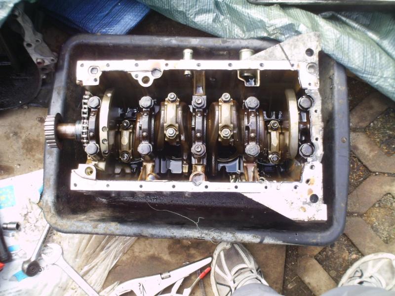 Désossage pas à pas du bas moteur sur xu Img_0311