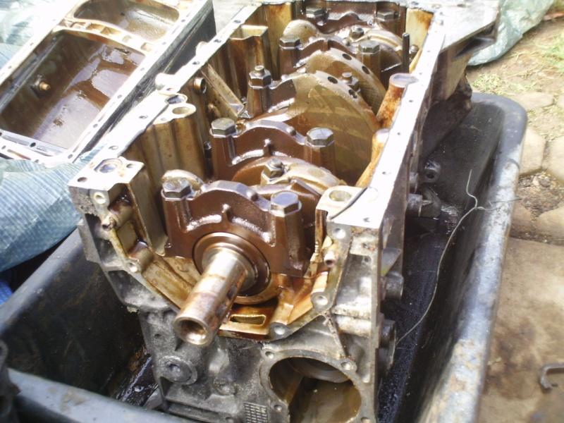Désossage pas à pas du bas moteur sur xu Img_0314
