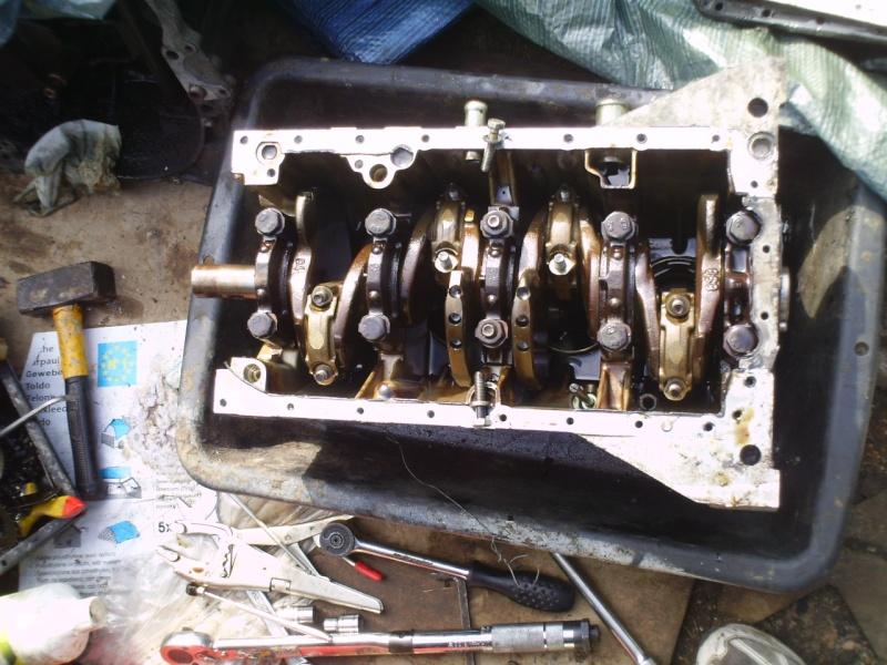 Désossage pas à pas du bas moteur sur xu Img_0316