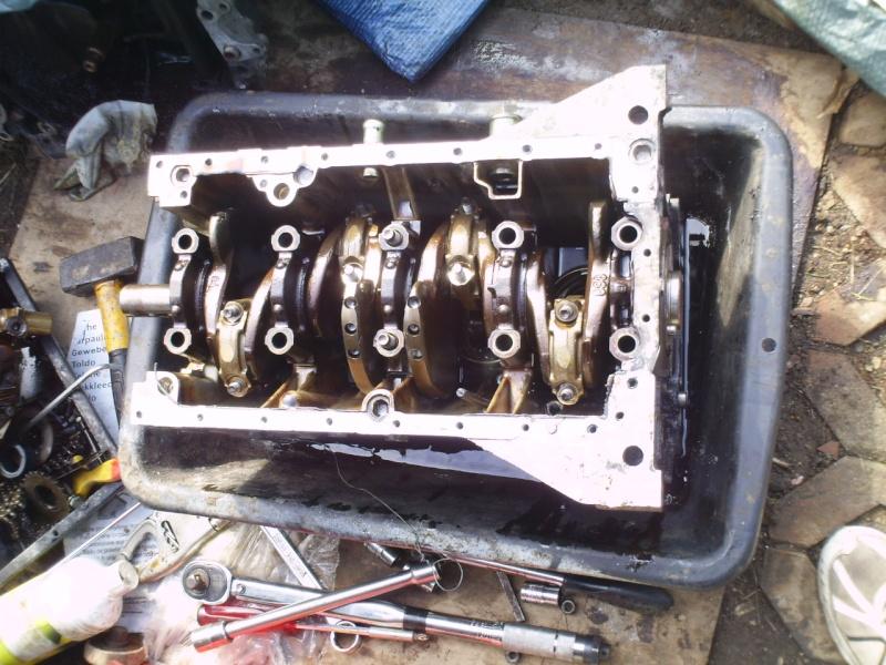 Désossage pas à pas du bas moteur sur xu Img_0317