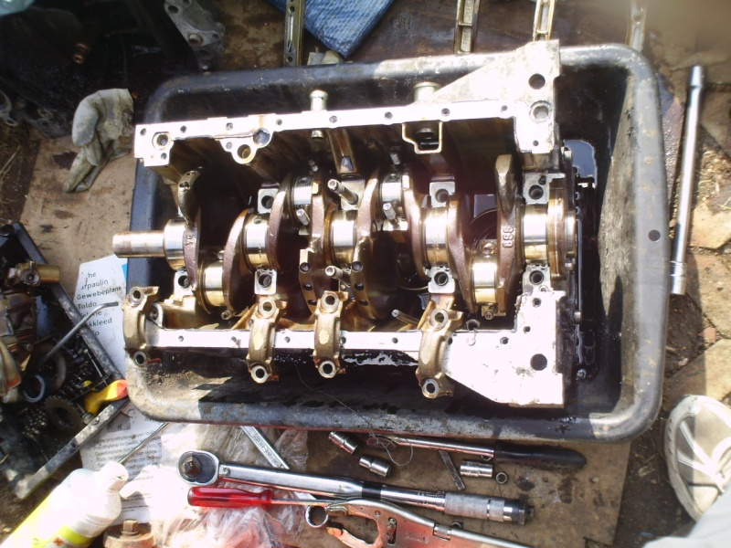 Désossage pas à pas du bas moteur sur xu Img_0319
