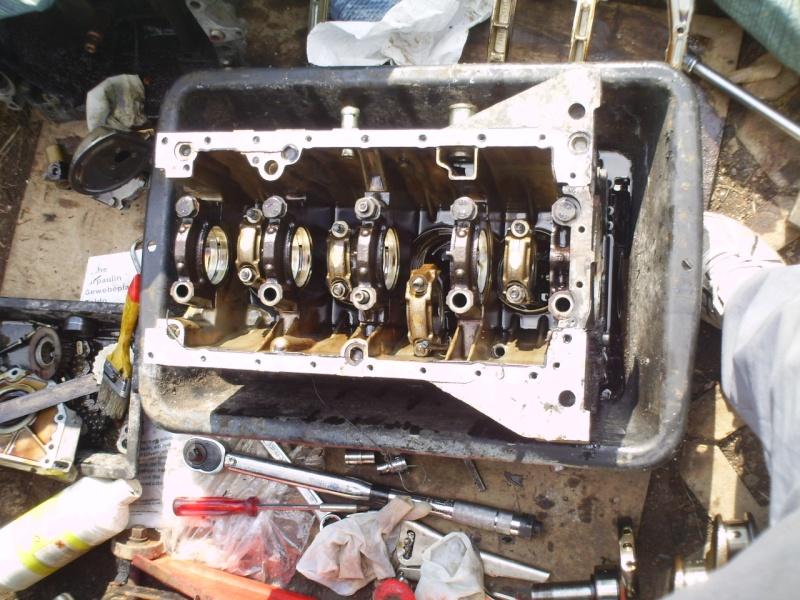 Désossage pas à pas du bas moteur sur xu Img_0321