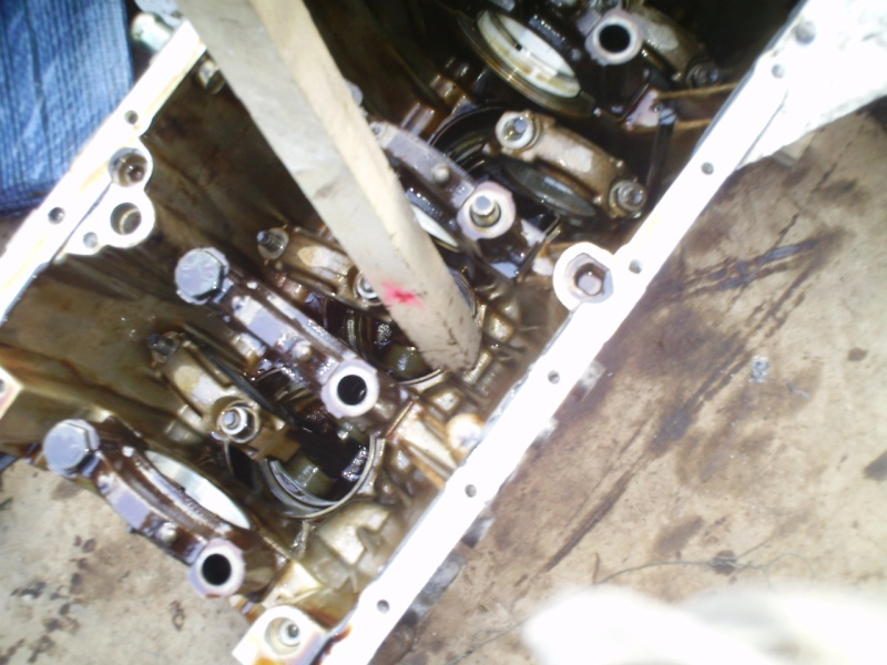 Désossage pas à pas du bas moteur sur xu Img_0324