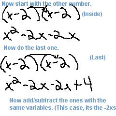 Algebra Math Tutorial 4 Dummies Algebr11