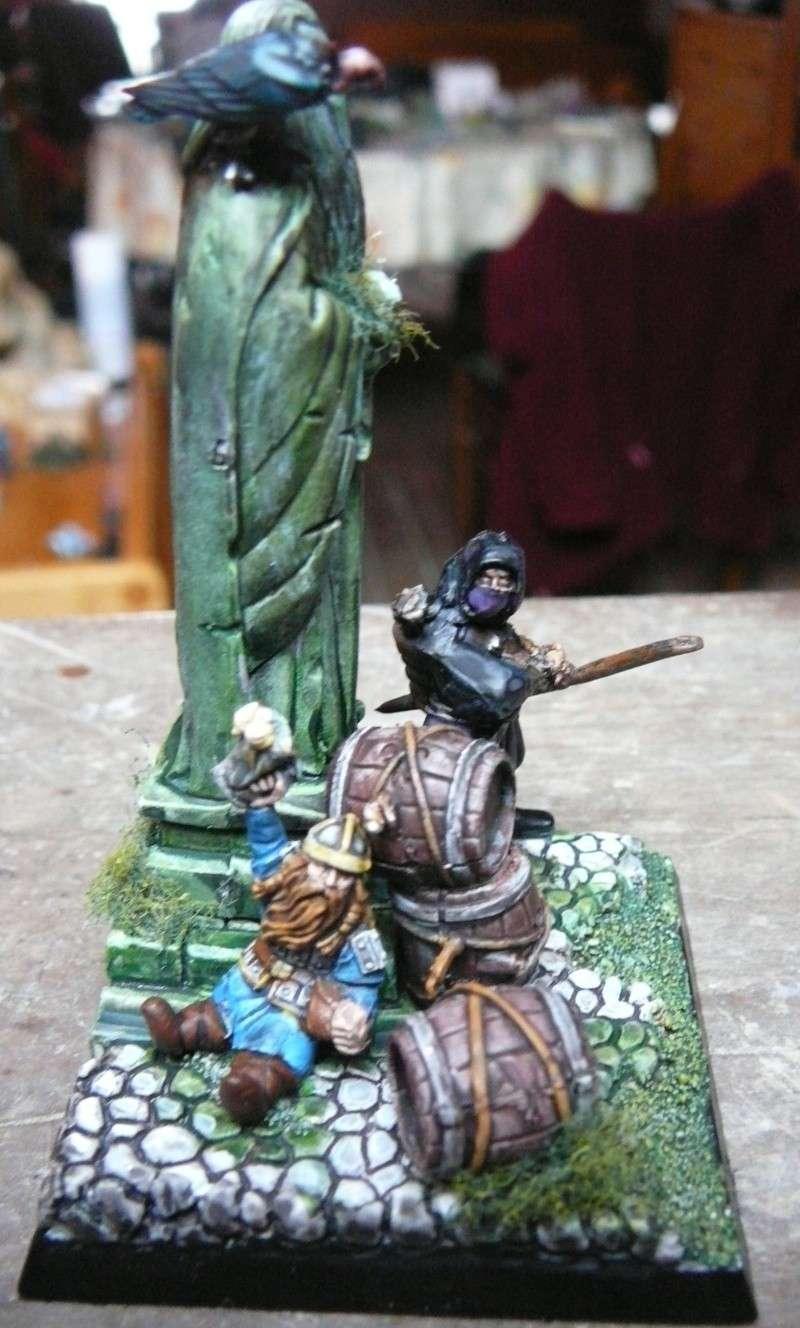 Armée d'Umbar ! P1360511