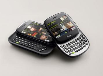 Premiers téléphones Windows phone 7? Kin-610