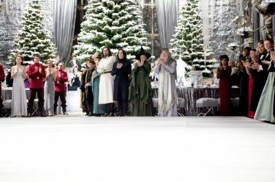 Le bal de Noël 26075410