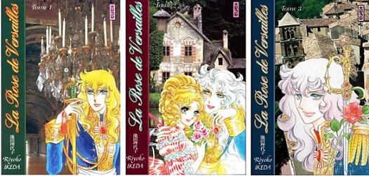 Marie-Antoinette: une héroïne de dessin-animé - Page 5 Ikeda_10