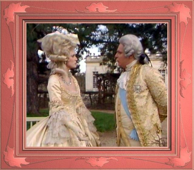 Marie-Antoinette à travers le cinéma - Page 12 Marie-12