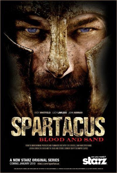 Séries Sparta10