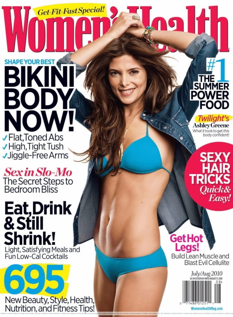 Women's Health  Juillet-Aout - AJOUT 04 sept Ebookg10