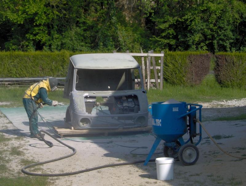 RESTAURATION Unimog 411 westfalia Hpim1810