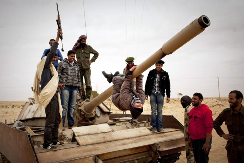 Libya crisis - Page 2 T55a10