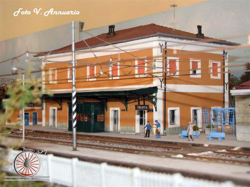 6 e 7 febbraio 2010 - 2° Mostra di modellismo ferroviario a Tropea - Pagina 2 Img_5710