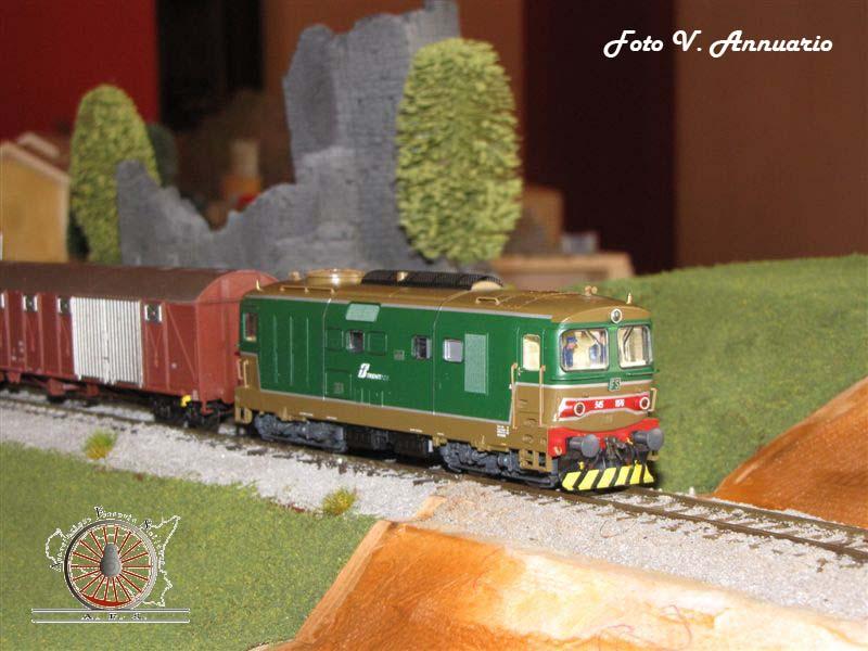 6 e 7 febbraio 2010 - 2° Mostra di modellismo ferroviario a Tropea - Pagina 2 Img_5711