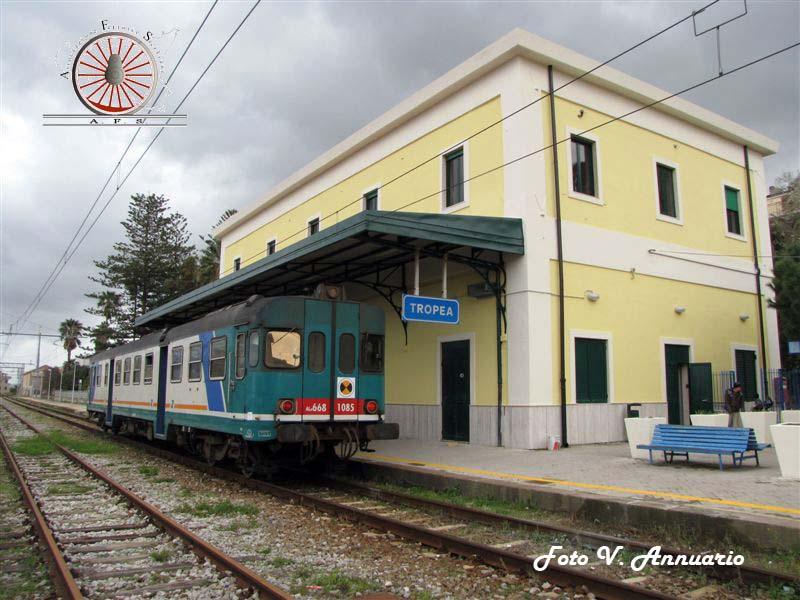 6 e 7 febbraio 2010 - 2° Mostra di modellismo ferroviario a Tropea - Pagina 2 Img_5810