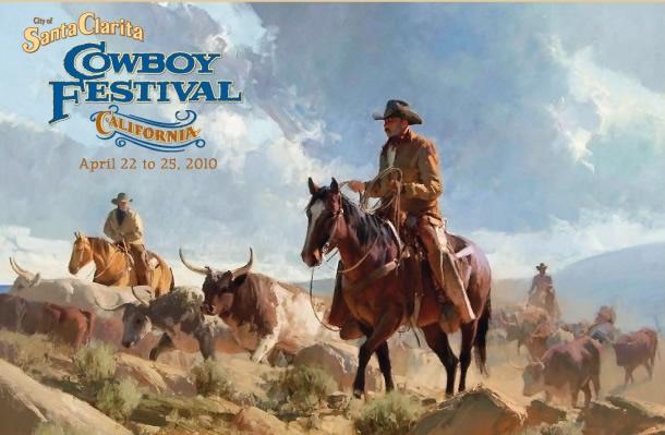 Une idée positive par jour. Cowboy11