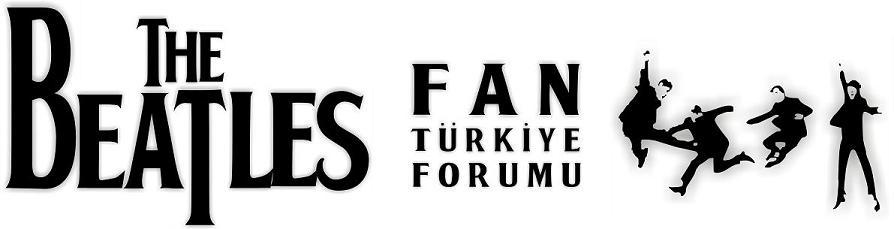 Beatles Turkish Fan