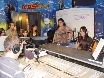 KISS FM With JoJo on the Radio- 10.11.06 Norma110
