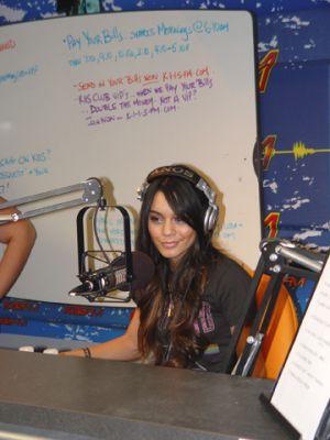 KISS FM With JoJo on the Radio- 10.11.06 Norma113