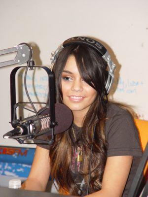 KISS FM With JoJo on the Radio- 10.11.06 Norma115