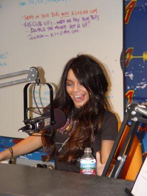 KISS FM With JoJo on the Radio- 10.11.06 Norma117