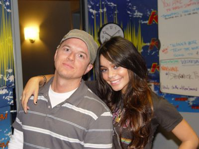 KISS FM With JoJo on the Radio- 10.11.06 Norma122