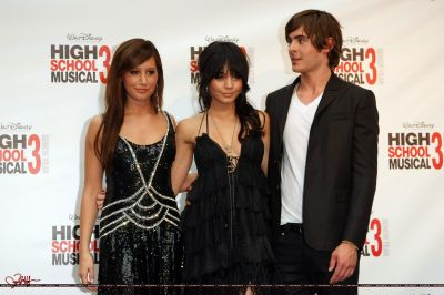 High School Musical 3 Melbourne Premiere Norma139