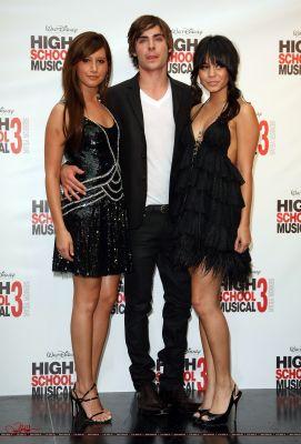 High School Musical 3 Melbourne Premiere Norma140