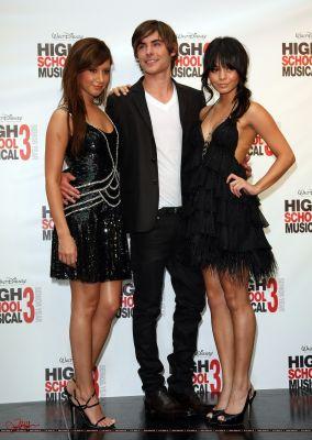 High School Musical 3 Melbourne Premiere Norma144
