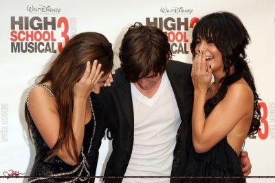 High School Musical 3 Melbourne Premiere Norma147