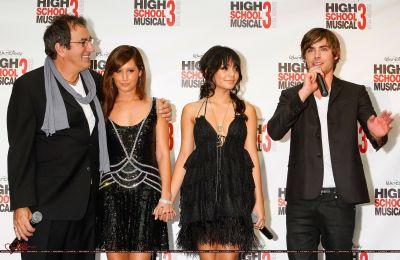 High School Musical 3 Melbourne Premiere Norma149